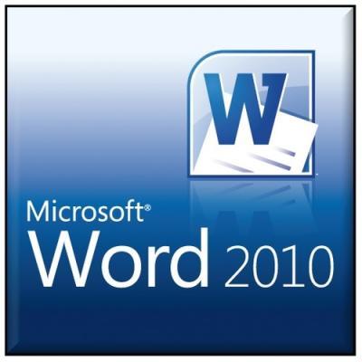 microsoft word 2010 international academey us